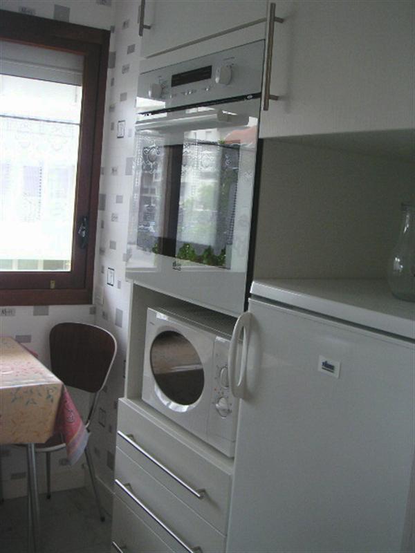Vacation rental apartment La baule-escoublac 326€ - Picture 2