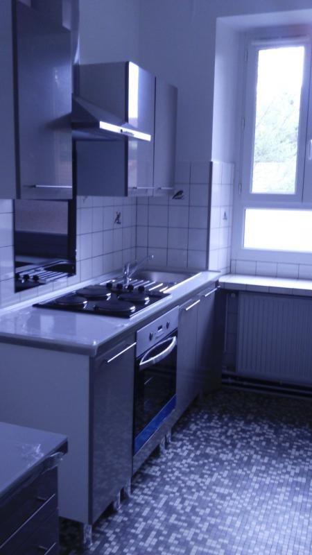 Vermietung wohnung Mulhouse 525€ CC - Fotografie 9