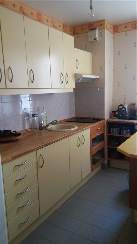 Vente appartement Meru 117 400€ - Photo 3