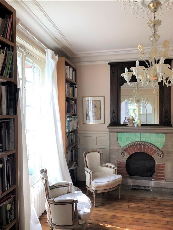 Vente de prestige maison / villa Le vesinet 1660000€ - Photo 3