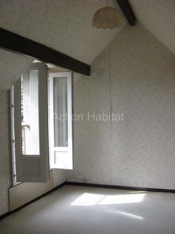 Vente maison / villa Najac 73500€ - Photo 7