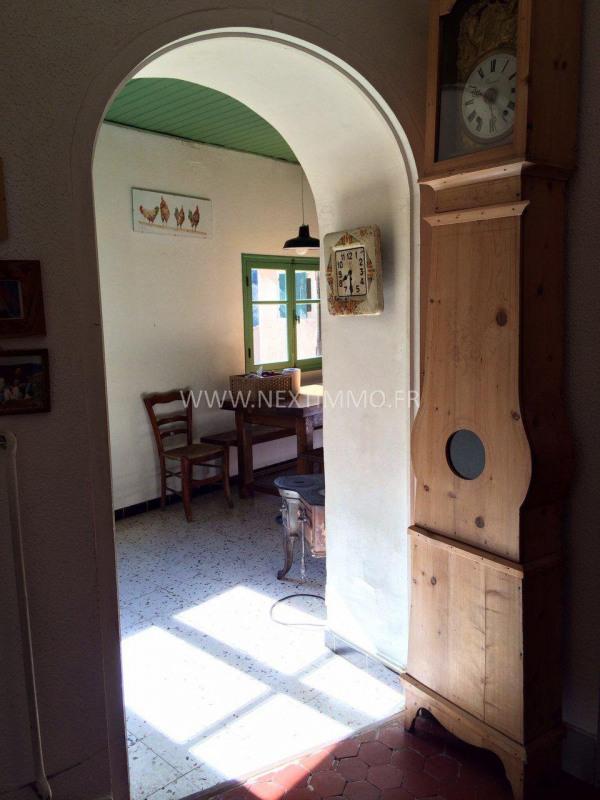 Venta  apartamento Saint-martin-vésubie 210000€ - Fotografía 23