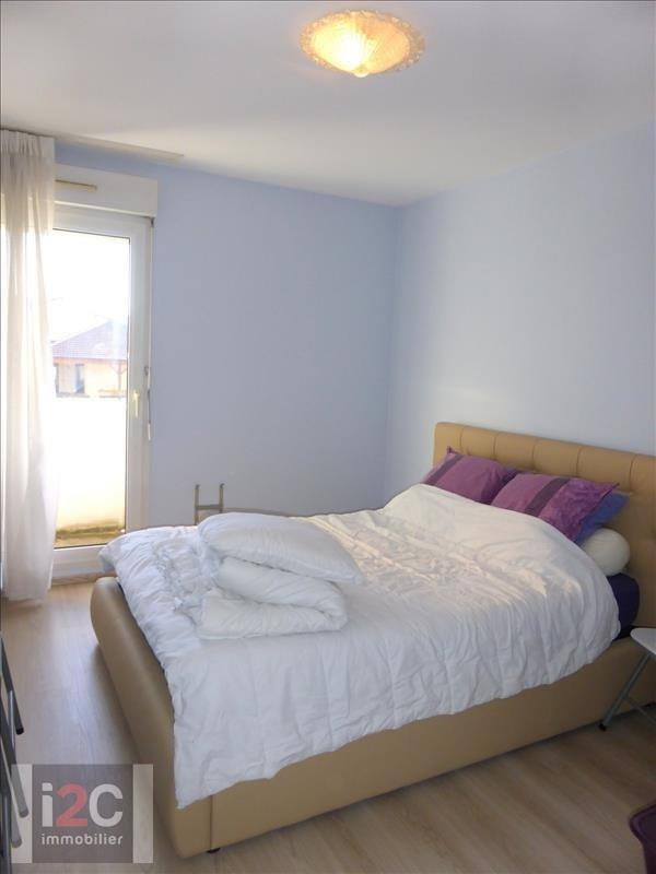 Vendita appartamento Segny 259000€ - Fotografia 9