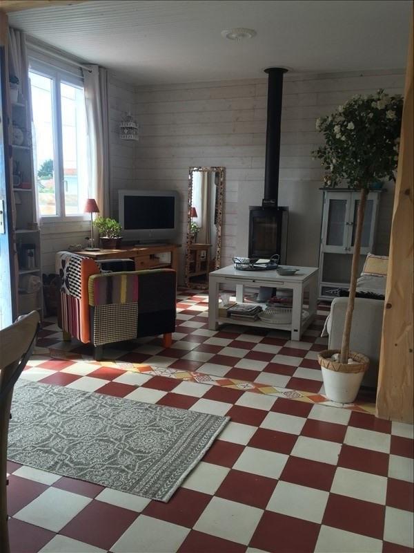 Sale house / villa Jard sur mer 205900€ - Picture 2