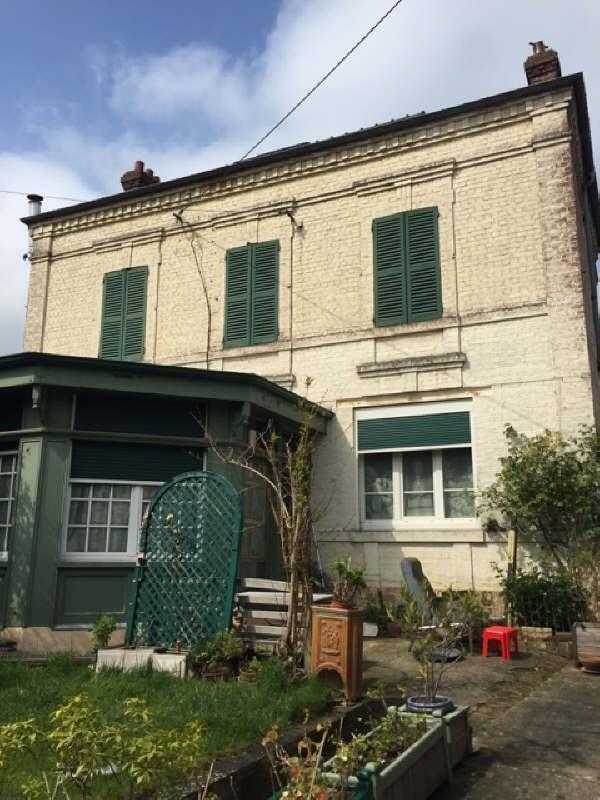Sale house / villa Méru 252600€ - Picture 1