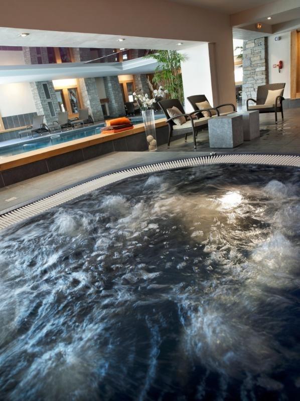 Verkauf von luxusobjekt wohnung Les carroz d'arraches 290000€ - Fotografie 7
