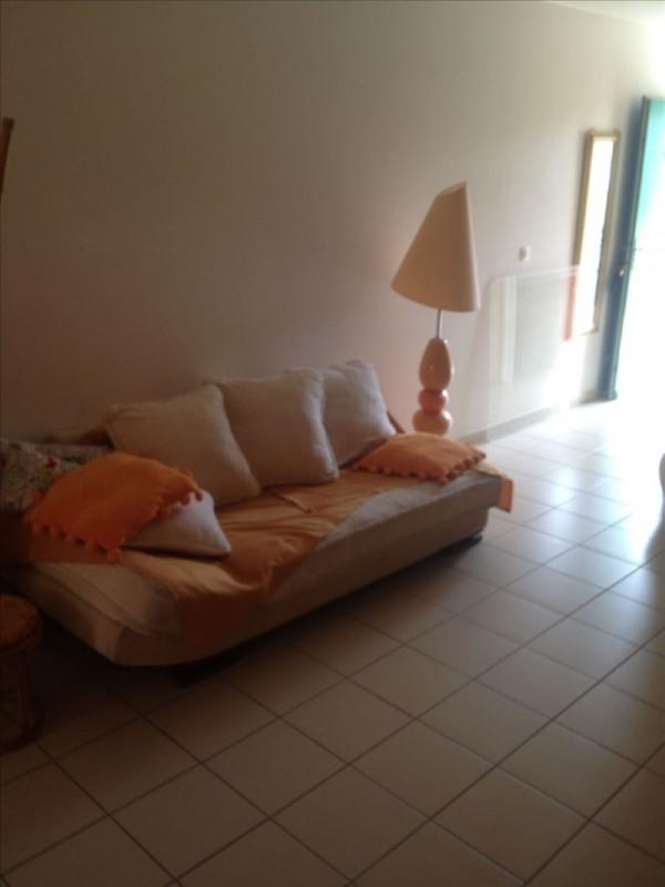 Vente appartement St francois 148000€ - Photo 7