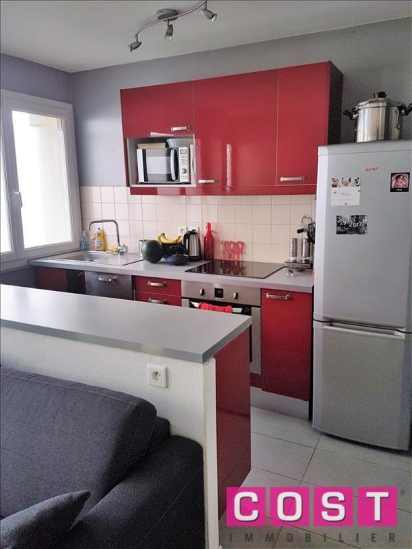 Vendita appartamento Asnieres sur seine 235000€ - Fotografia 4