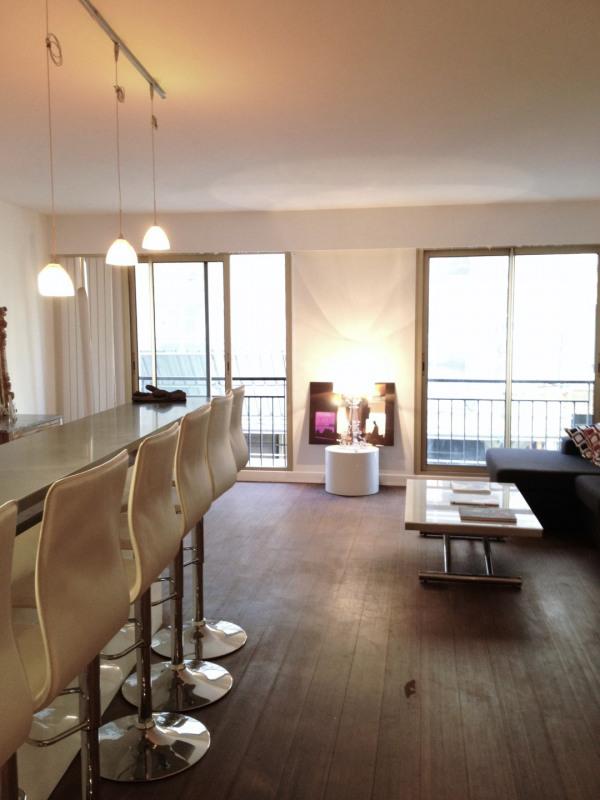 Vente appartement Paris 7ème 780000€ - Photo 2