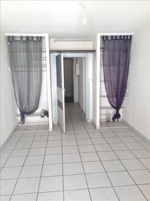 Vente appartement Vinay 99000€ - Photo 4