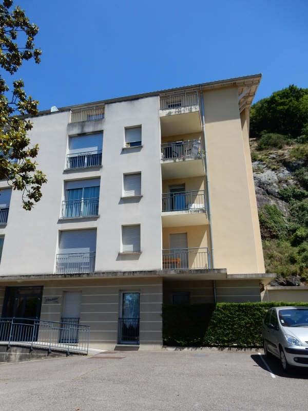 Vente appartement Vienne 150000€ - Photo 9