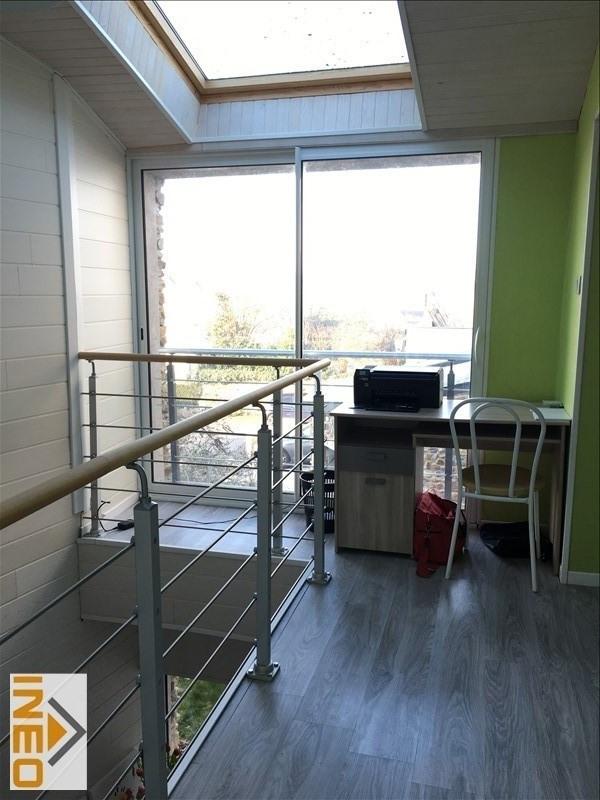 Vente maison / villa St medard sur ille 231000€ - Photo 5