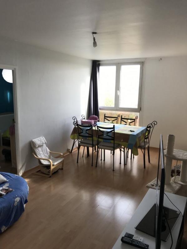 Sale apartment Thiais 178000€ - Picture 2