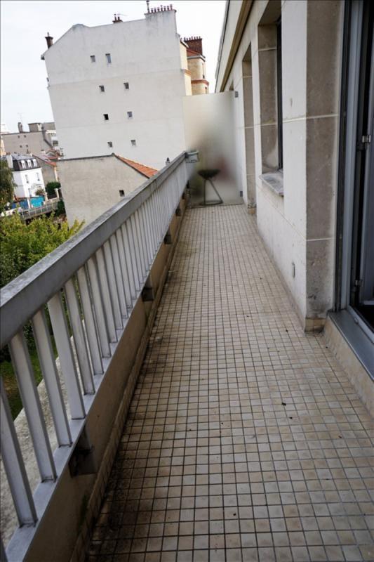 Verhuren  appartement Bois colombes 975€ CC - Foto 5