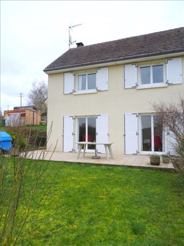 Vente maison / villa Chambly 243000€ - Photo 1