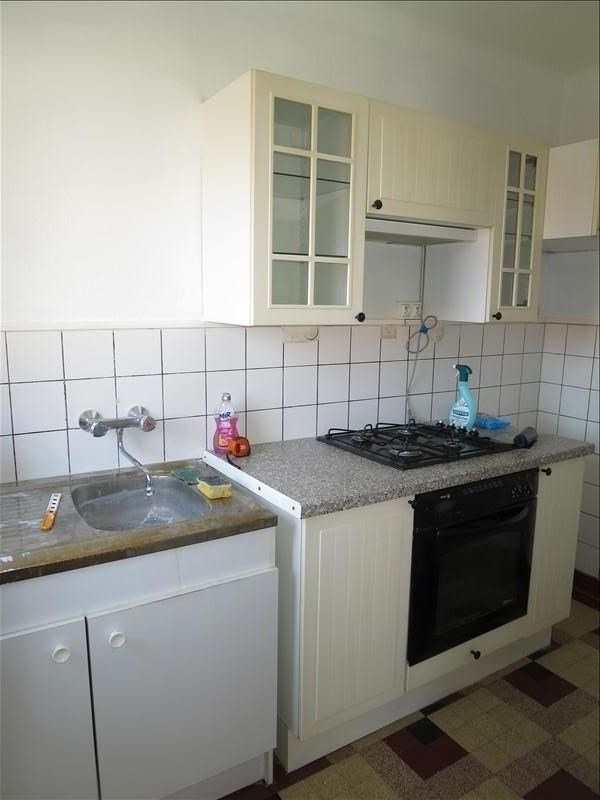 Rental apartment Woippy 620€ CC - Picture 6