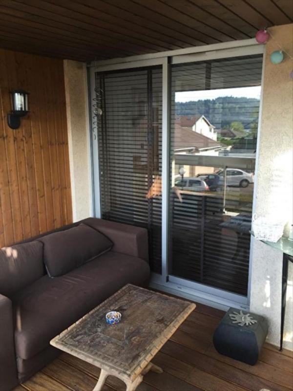 Vente appartement Oyonnax 175000€ - Photo 6