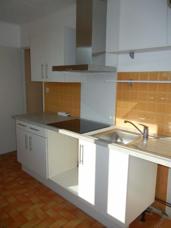 Location appartement Moirans 628€ CC - Photo 2