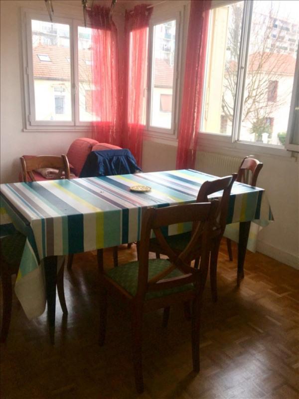 Alquiler  apartamento Vitry sur seine 1050€ CC - Fotografía 2