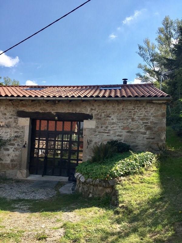 Vente maison / villa St chamond 210000€ - Photo 2
