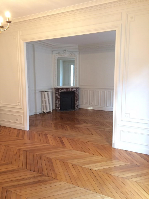 Rental apartment Paris 17ème 3 785€ CC - Picture 4