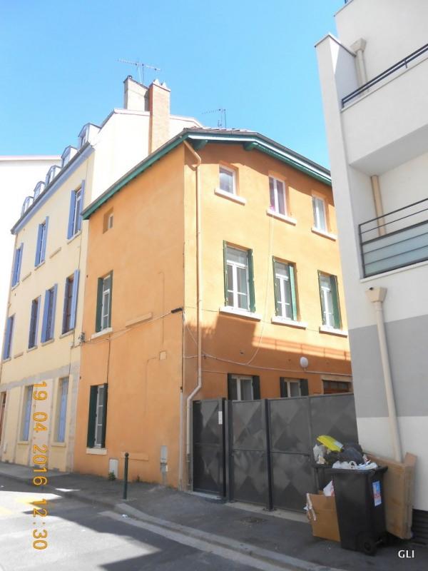 Rental apartment Villeurbanne 685€ CC - Picture 1