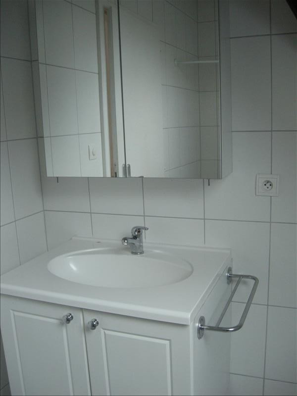 Rental apartment Wissembourg 639€ CC - Picture 5