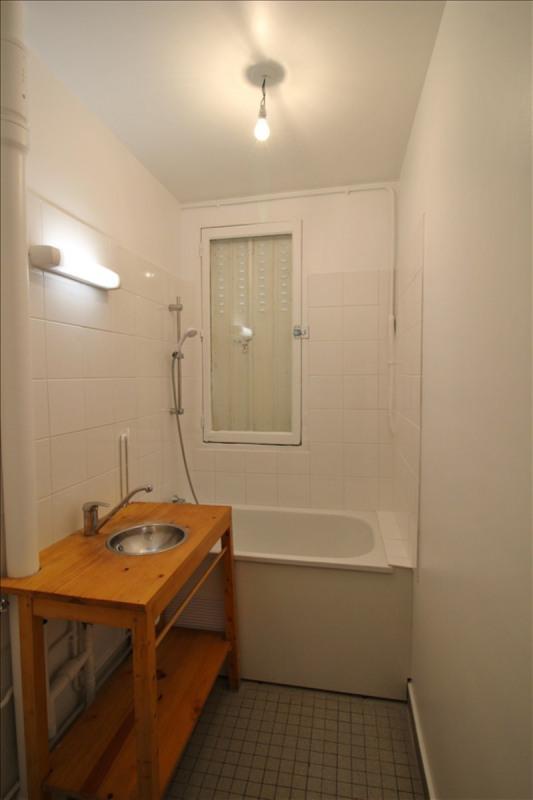 Rental apartment Le pecq 1050€ CC - Picture 7