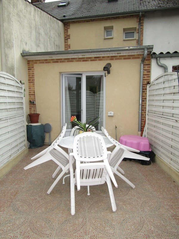 Sale house / villa Bornel 169 500€ - Picture 1
