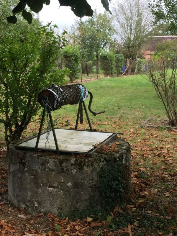 Vente maison / villa Bleneau 27000€ - Photo 3