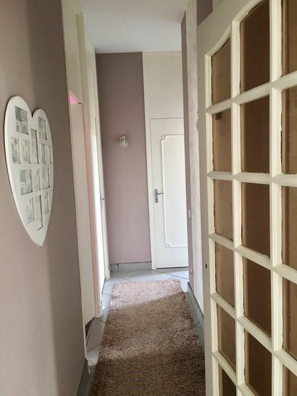 Sale apartment St chamond 105000€ - Picture 5