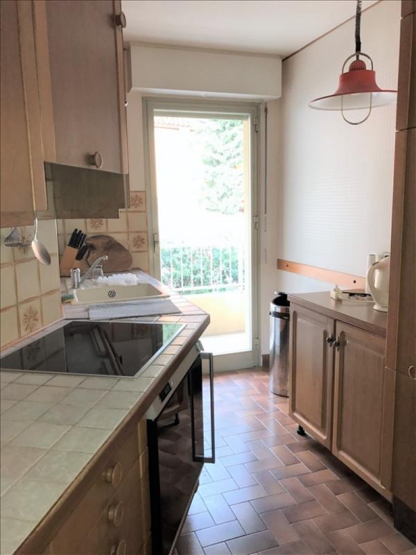 Vendita appartamento Menton 549000€ - Fotografia 5