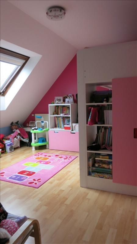 Sale house / villa Quincy voisins 310000€ - Picture 7
