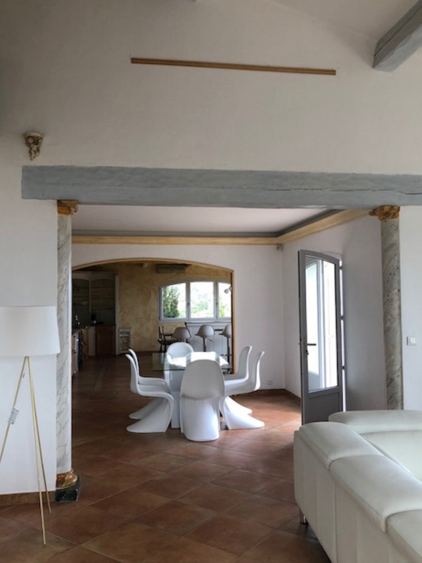 Vacation rental house / villa Les issambres 2 500€ - Picture 9