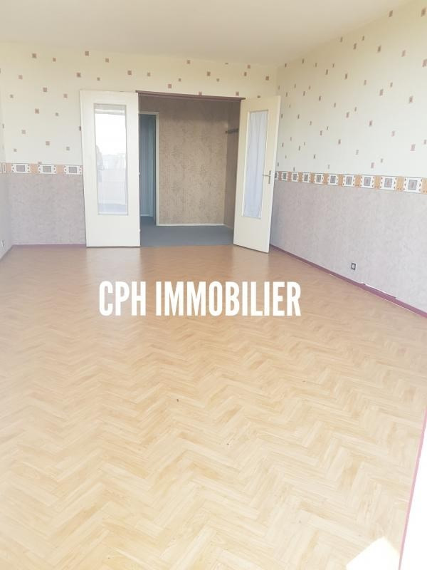 Vente appartement Villepinte 135000€ - Photo 1