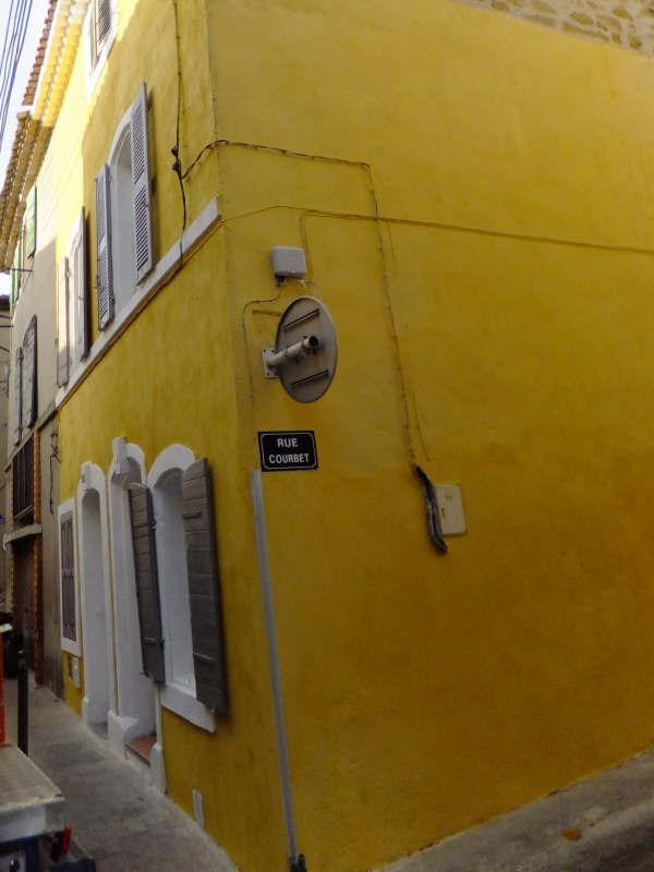 Rental house / villa St chamas 750€ +CH - Picture 1
