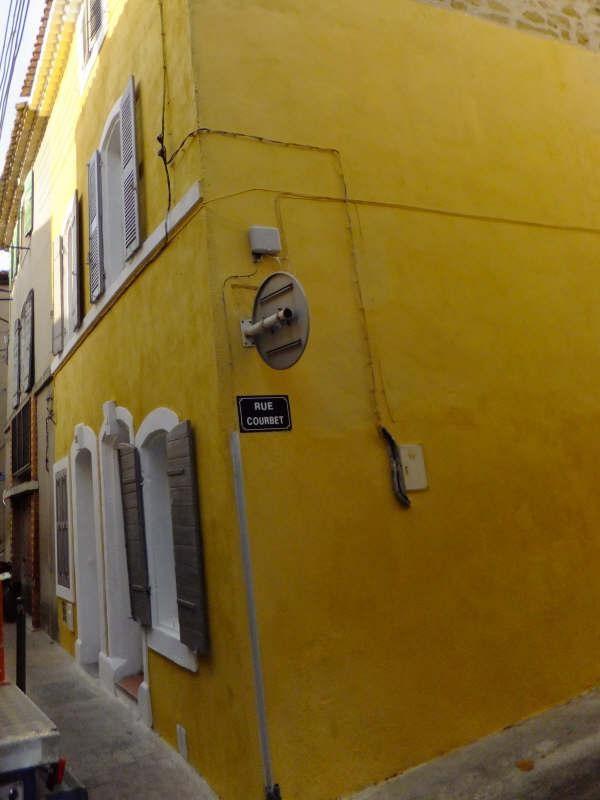 Location maison / villa St chamas 750€ +CH - Photo 1