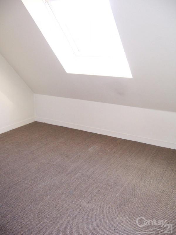 Locação apartamento Caen 460€ CC - Fotografia 5