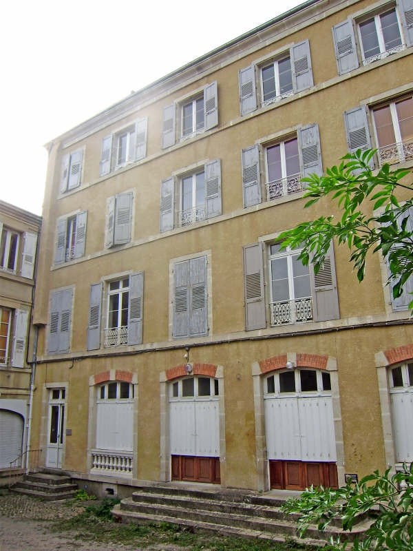 Rental empty room/storage Le puy en velay 530€ HT/HC - Picture 9