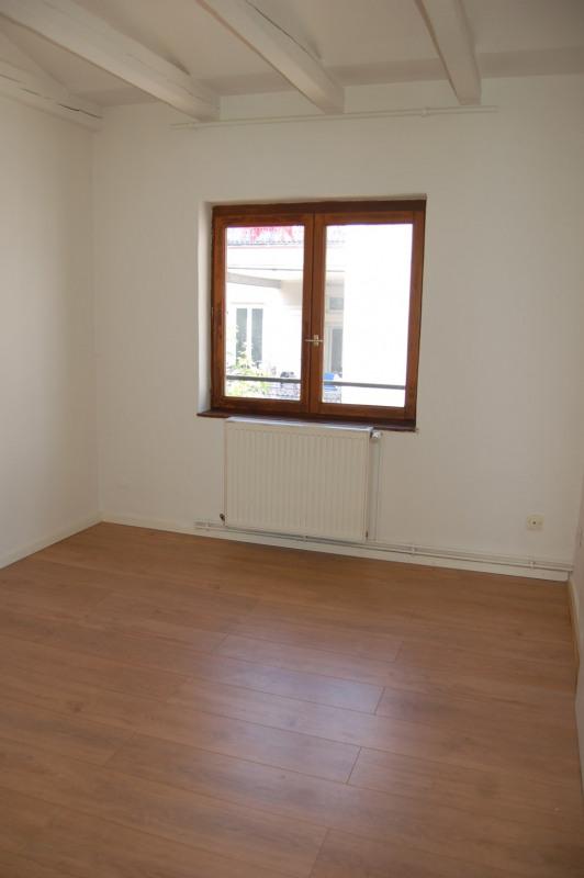 Sale apartment Strasbourg 168000€ - Picture 5