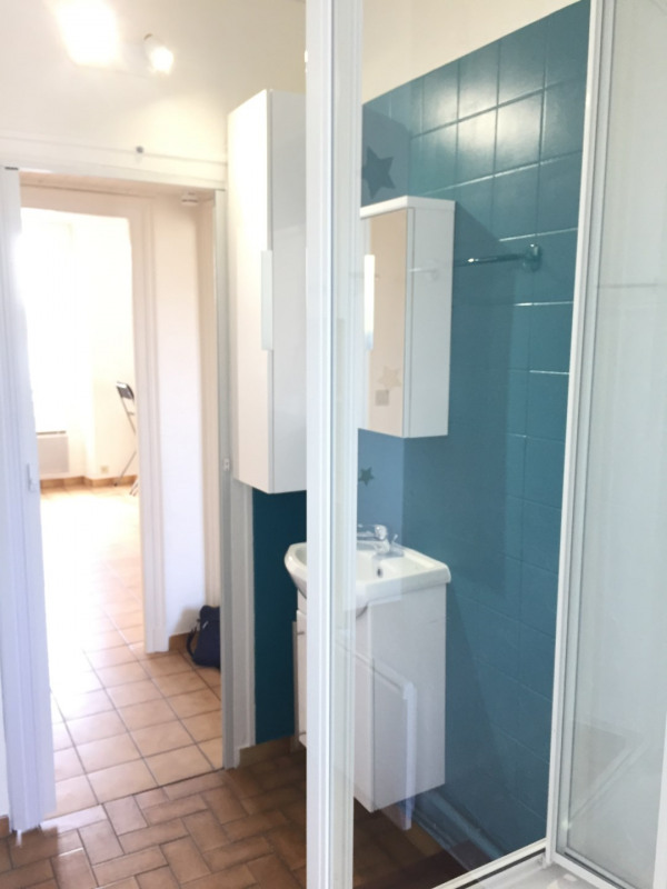 Rental apartment Auvers-sur-oise 680€ CC - Picture 8