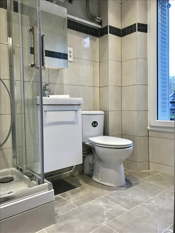 Vente appartement Arcueil 167000€ - Photo 5