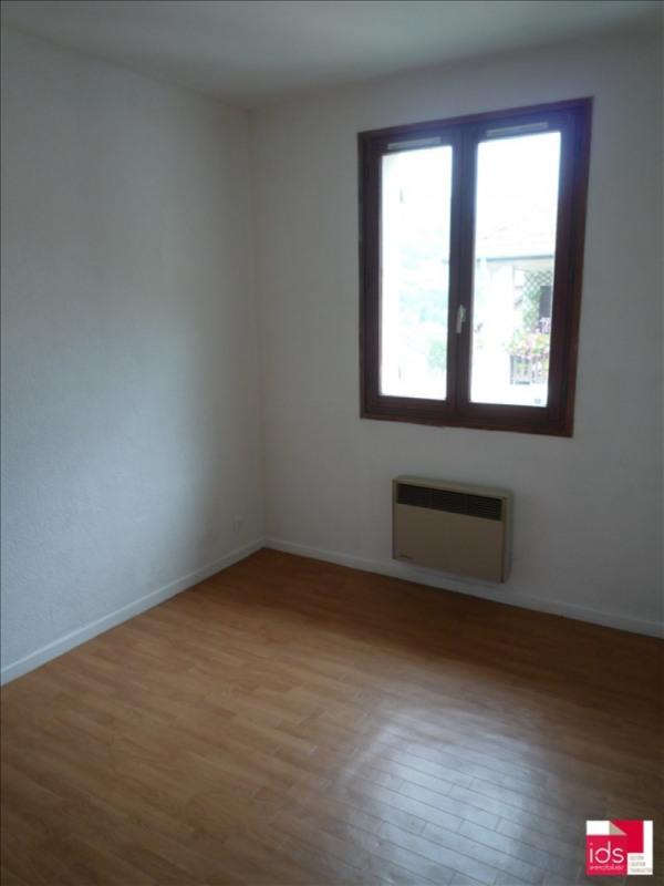 Location appartement Allevard 354€ CC - Photo 4