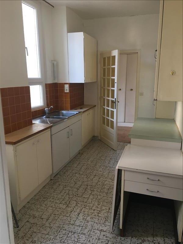 Vente appartement Caen 152000€ - Photo 2