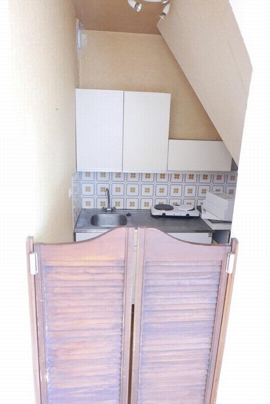 Verkoop  appartement Deauville 77500€ - Foto 5