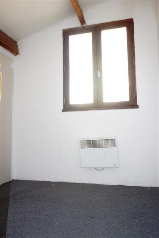Locação apartamento Toulon 580€ CC - Fotografia 5