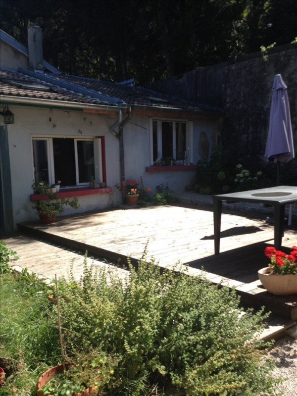 Vente maison / villa Oyonnax 127 000€ - Photo 8