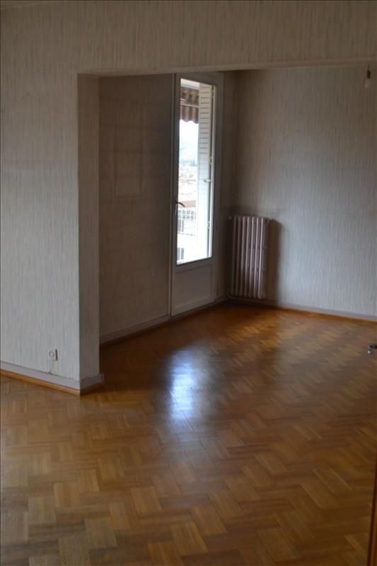 Sale apartment Montelimar 99500€ - Picture 4