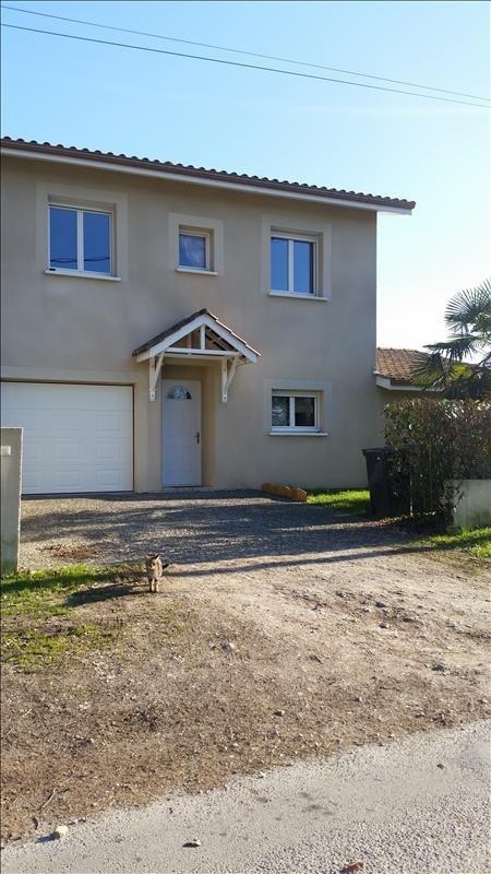 Vente maison / villa Ste eulalie 280000€ - Photo 2
