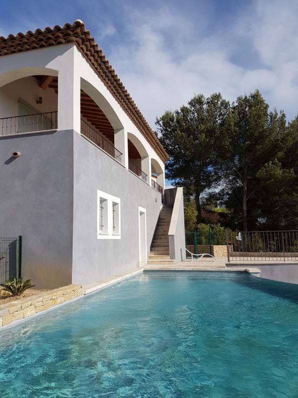 Location vacances appartement Bandol 1200€ - Photo 8